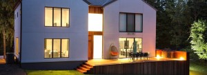 New Builds in Bournemouth
