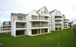 New Build Homes Bournemouth